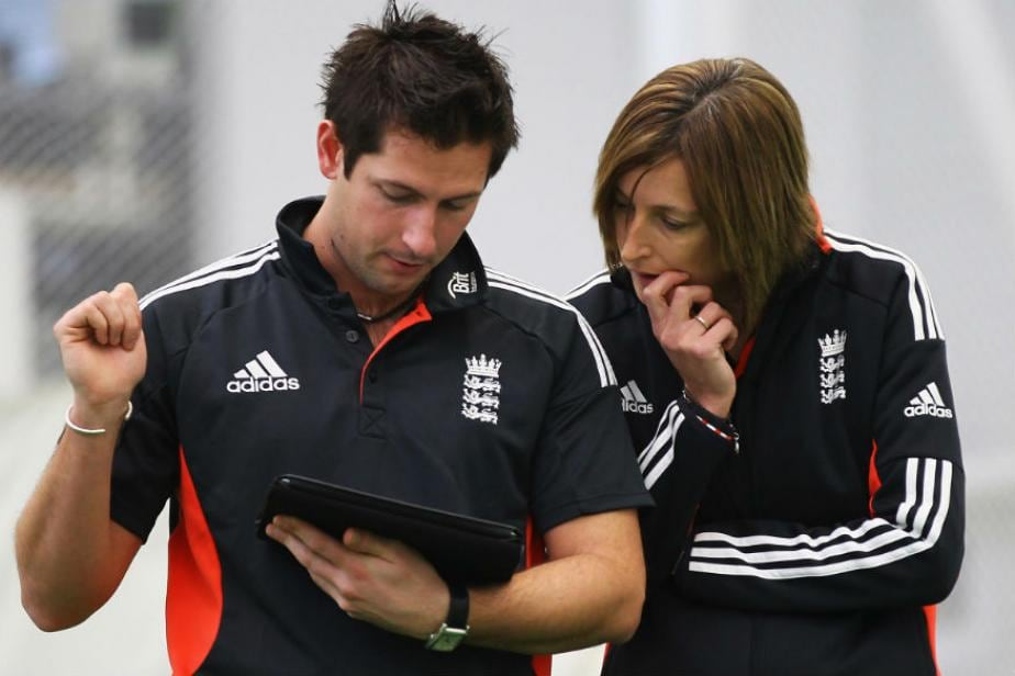 Lisa Keightley to be First Full-Time Female Coach of England Women's Team