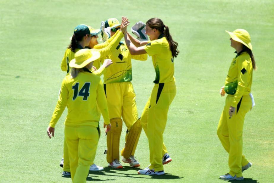 Australia A Complete Unofficial ODI Series Win Over India A