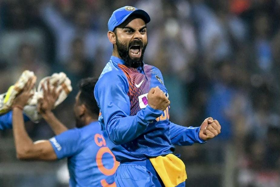 India vs New Zealand | Never Played Super Overs, Wins Show Character: Virat Kohli