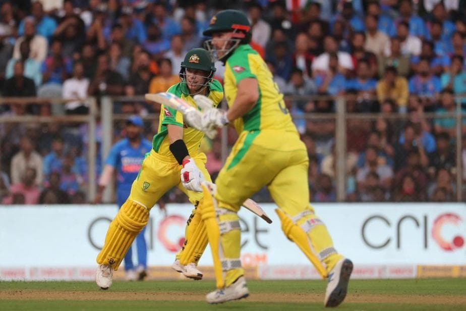 India vs Australia | We Just Kept Losing One Wicket Too Many: Finch