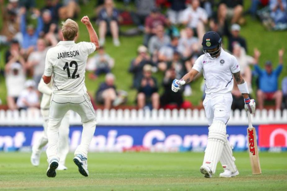 Virat Kohli Wasn't the Only One to Struggle in New Zealand: Mike Hesson