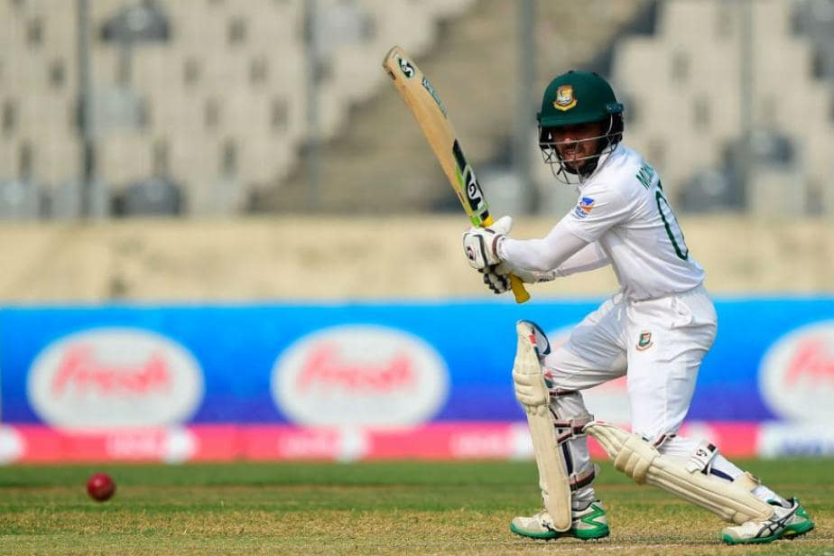 Najmul Hossain & Mominul Haque Star as Bangladesh Dominate Zimbabwe in One-off Test
