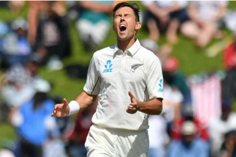 India vs New Zealand | Trent Boult Takes Three as Hosts Take Control of First Test on Day 3