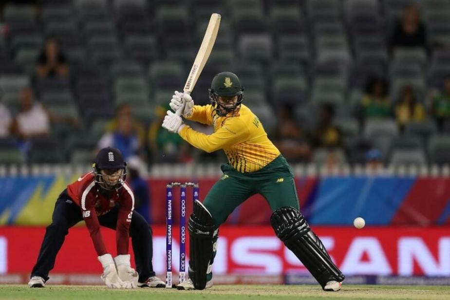 ICC T20 World Cup | South Africa Hold Nerve for Thrilling Last-Over Win Against England