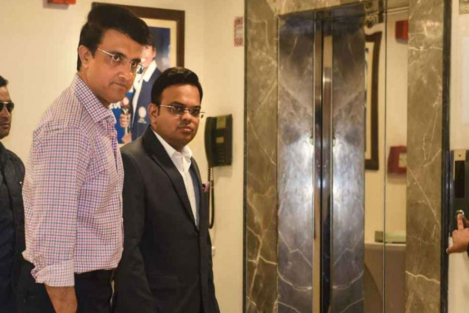 Sourav Ganguly, Jay Shah Continue to Stay in Office, SC Will Hear BCCI's Appeal in Two Weeks