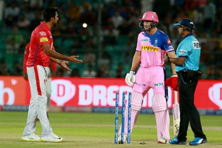 'We Won't Be Doing Mankads While I'm Delhi Capitals Coach' - Ricky Ponting to R Ashwin