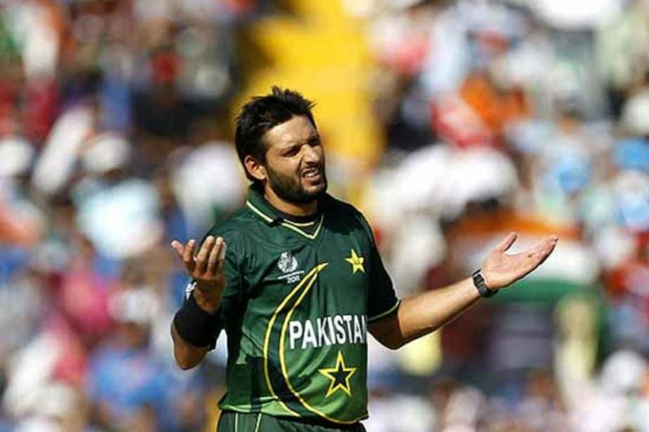 Shahid Afridi Misses Flight to Sri Lanka, Set to Miss His Team's First Two LPL Matches