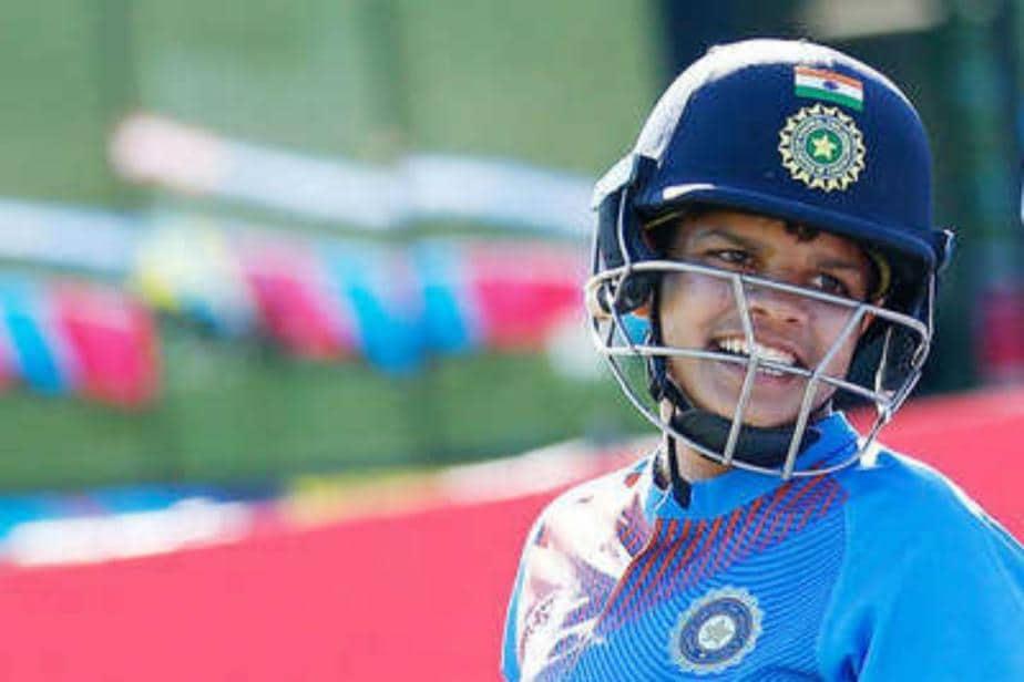 Shafali Verma a 'Rare Talent', Surprised She is Not in ODI Squad: Diana Edulji