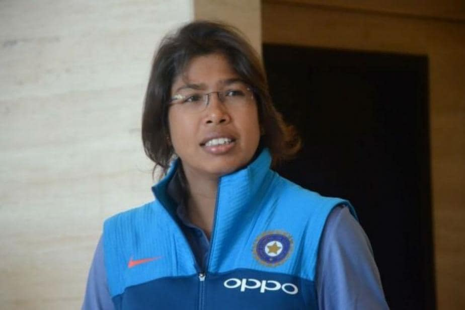 You Don't Belong to This Team If You Don't Perform At Your Best Everyday: Jhulan Goswami