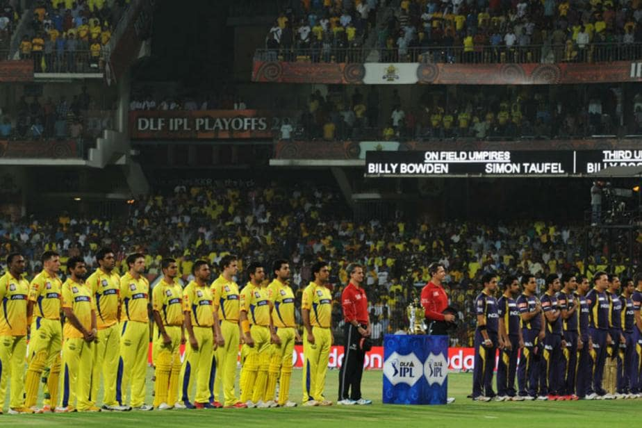 IPL 2020: BCCI Planning Playoffs in Dubai and Abu Dhabi After Three Phase Group Stage