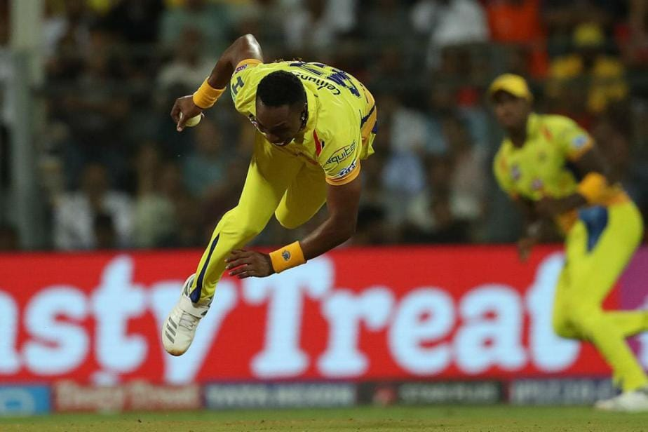 IPL 2020: CSK's Dwayne Bravo to Fly Back Home After Groin Injury, Confirms CEO