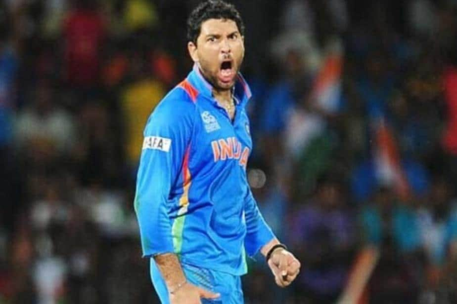 Yuvraj Singh Named in Punjab's Probables List for Syed Mushtaq Ali Trophy