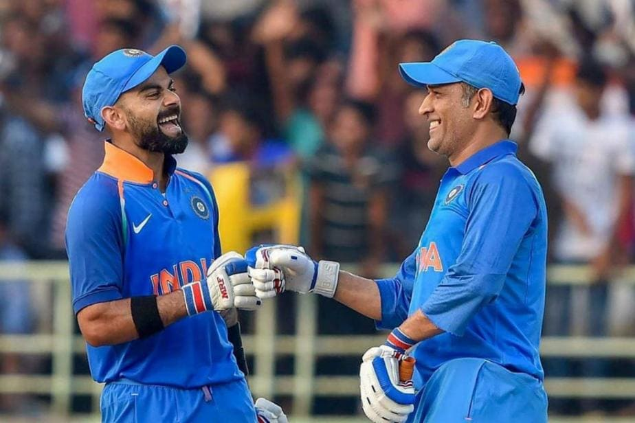 ICC Teams of the Decade: MS Dhoni Named Captain of ODI and T20I Teams, Virat Kohli Leads Test Side