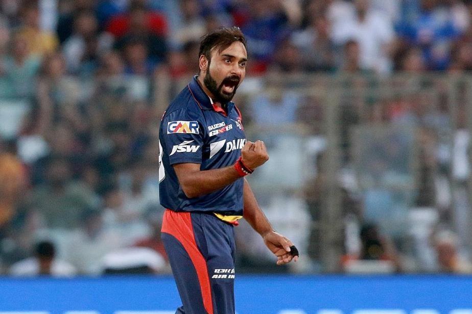 IPL 2021: Amit Mishra Plays 100th for Delhi, Tom Curran & Chris Woakes Mark Debut