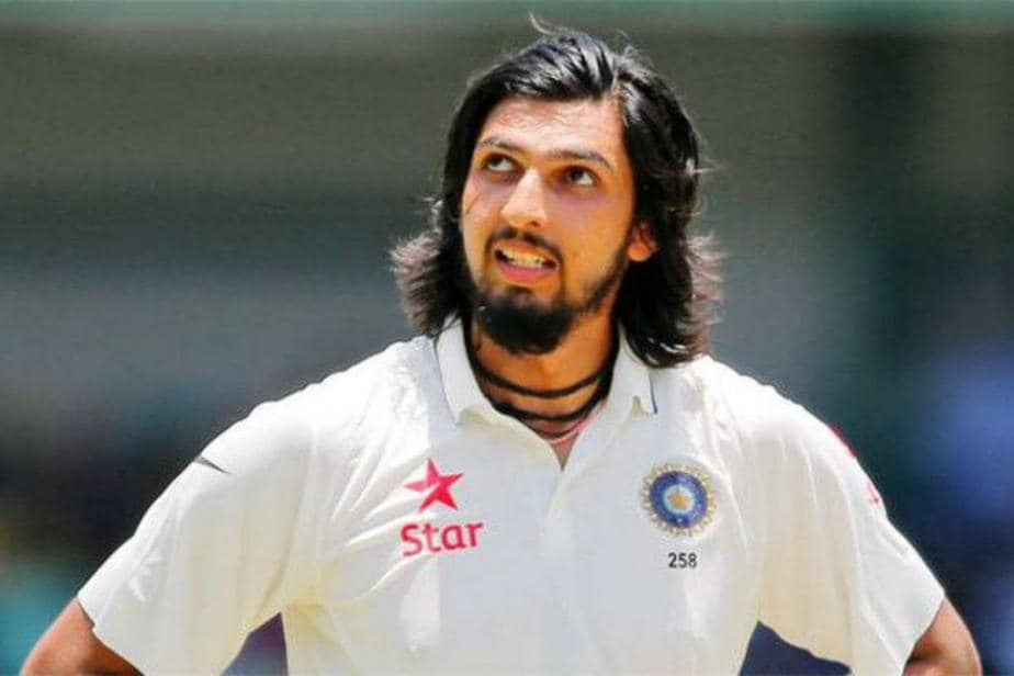 Ishant Sharma Among 29 Recommended for Arjuna Award