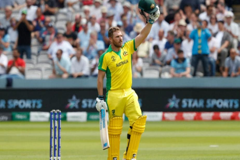 My End Date is the World Cup 2023 Final in India, That's My Goal: Aaron Finch