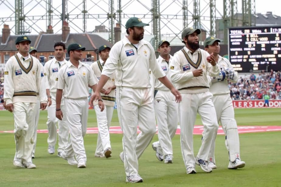 20th August, 2006: When Inzamam-Ul-Haq-Led Pakistan Forfeited The Oval Test Over Ball-Tampering Claims