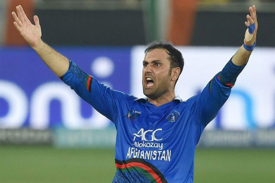 Former Skipper Mohammad Nabi Appointed Member of Afghanistan Cricket Board