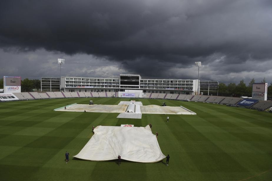 Final T20I Abandoned Due to Rain, New Zealand Win Series 2-0 Against West Indies