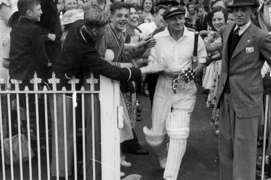 Don Bradman Death Anniversary: Five Records Set by the Cricket Legend Which May Never be Broken