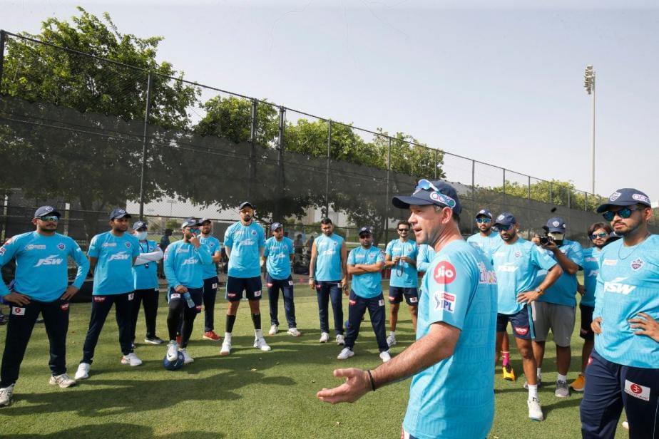 IPL 2020: Will Rahane Get a Place in DC XI? Ponting Says There is