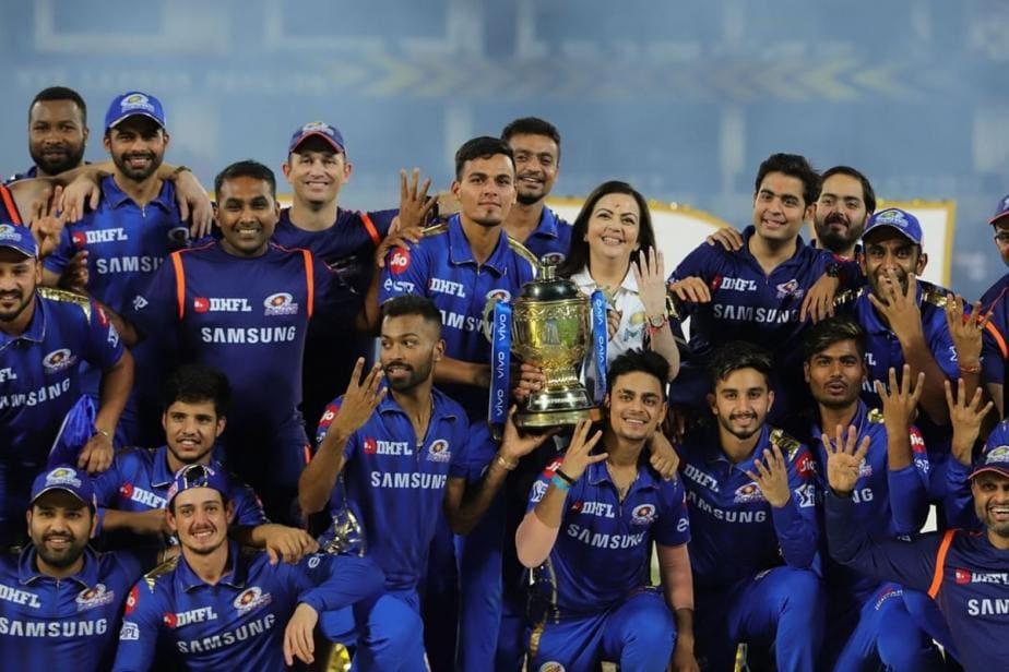IPL 2020: Four-time Champs, Lasith Malinga's Record Wickets and Kieron Pollard's Strike Rate - Numbers That Define MI
