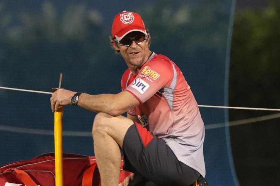 IPL 2020: Jonty Rhodes Hails Performance of KXIP Openers This Season