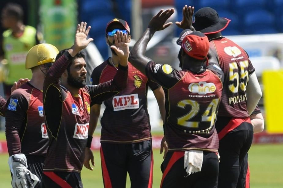 CPL 2020: Trinbago Knight Riders Get Tenth Win On The Trot, Jamaica Tallawahs Implode Against Zouks