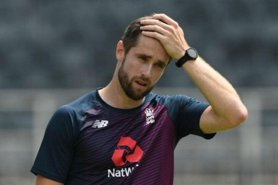 Chris Woakes Says England Players May Face Pay Cuts as Cricket Feels Pinch