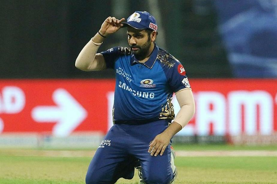 IPL 2020: Rohit Sharma Joins MS Dhoni in Illustrious List with Finals Appearance