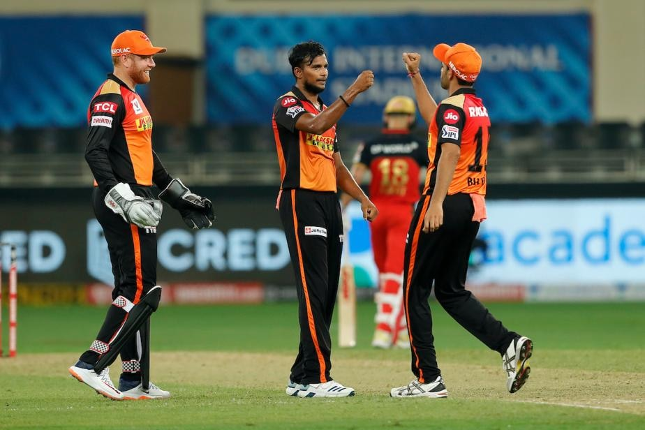 IPL 2020 Points Table: IPL 13 Team Standings After SRH vs CSK Match