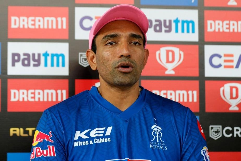 Robin Uthappa Wants to be The First to Score 1000 Runs in an IPL Season