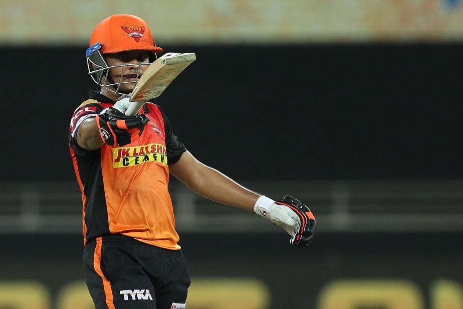 IPL 2020: Aware of My Range of Shots, Just Played My Natural Game - Priyam Garg