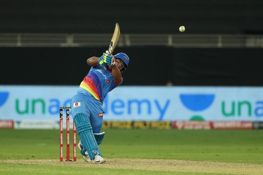 IPL 2021: The Best Knocks of Rishabh Pant Over the Years