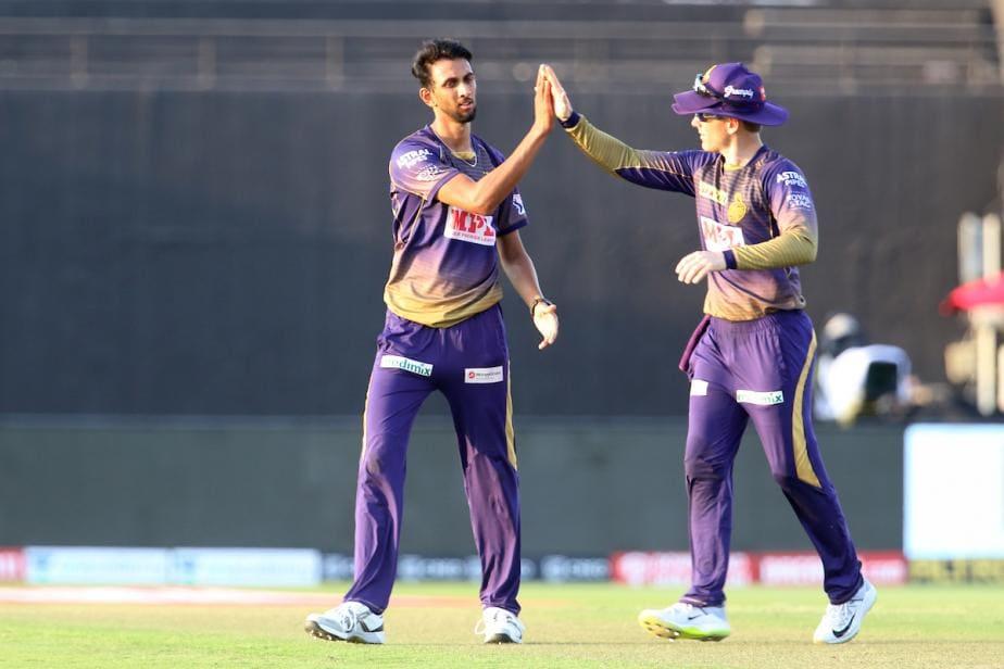 India vs England: Virat Kohli's 'Suprise Package' Prasidh Krishna Makes it to ODI Squad