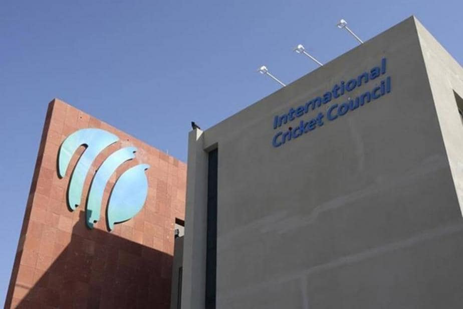 ICC Signs Deal With IMG, to Live Stream 541 Games Across 3 World Cups
