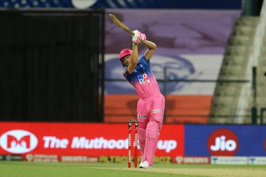 IPL 2021: Michael Vaughan Surprised at Rajasthan Royals' Tactics of Using Jos Buttler