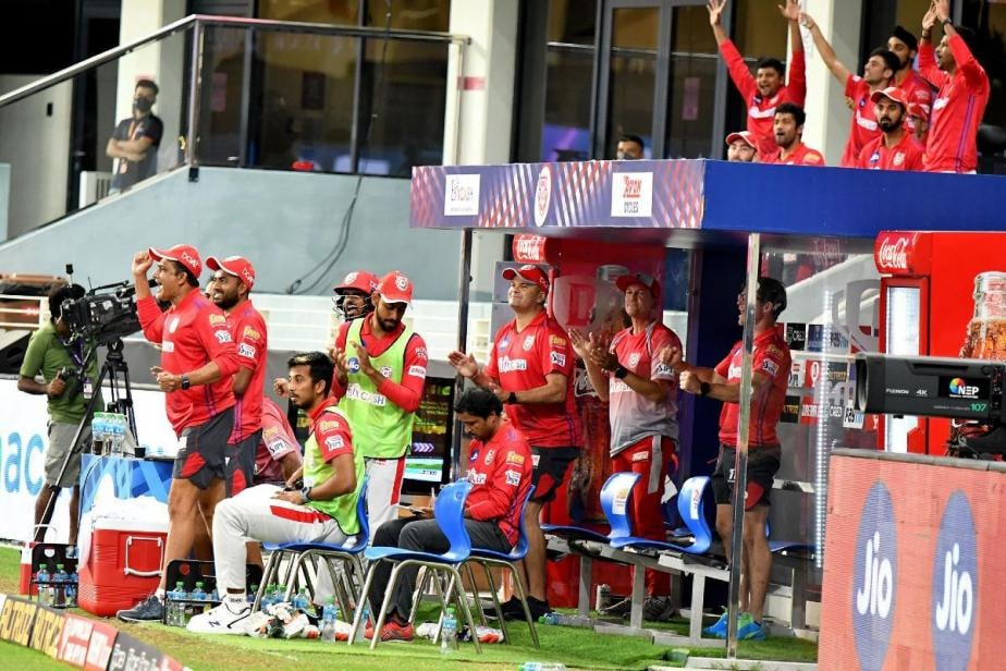 IPL 2020 Points Table: IPL 13 Team Standings After KXIP vs DC Match