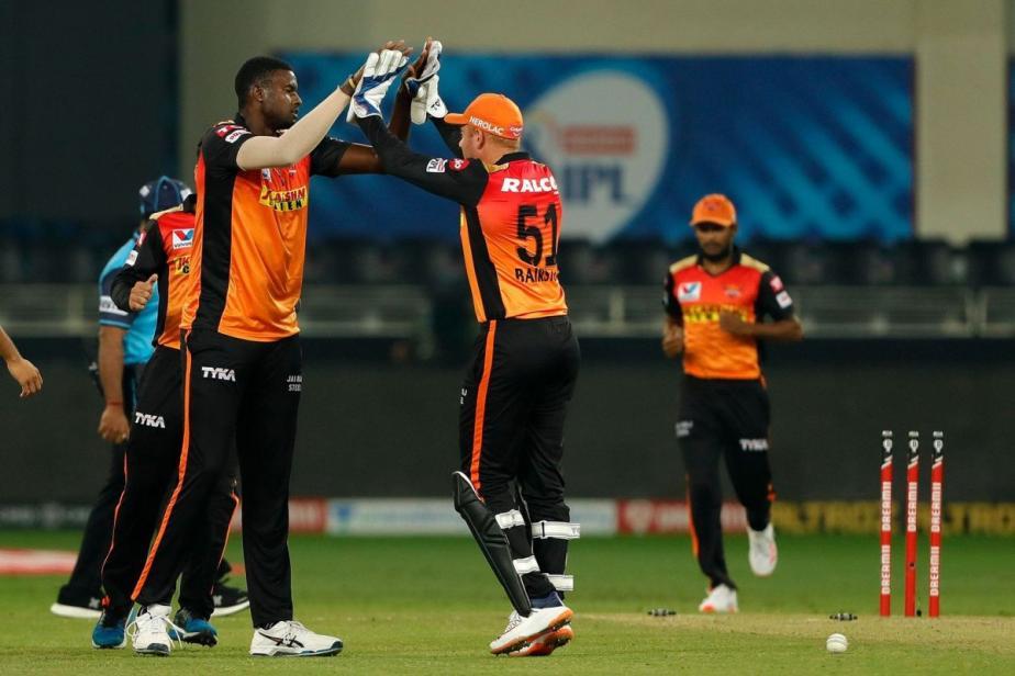 IPL 2020: In Pics, Rajasthan Royals vs Sunrisers Hyderabad, Match 40 in Dubai