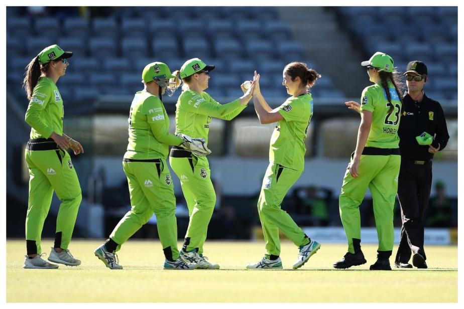 ST-W vs AS-W Dream11 Predictions, Rebel WBBL, Sydney Thunder Women vs Adelaide Strikers Women: Playing XI, Cricket Fantasy Tips