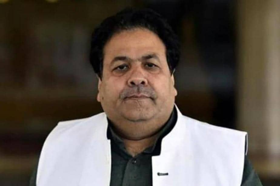 BCCI AGM: Rajeev Shukla To Be Next Vice-President, Brijesh Patel to Continue as IPL Chairman