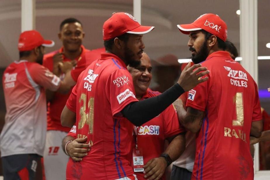IPL 2021: Wasim Jaffer's Wish for Punjab Kings' Outing has a Salman Khan Connection