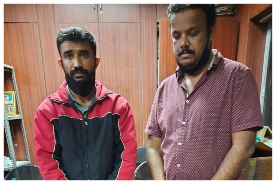 Bengaluru Police Arrests 2 in IPL Betting Racket