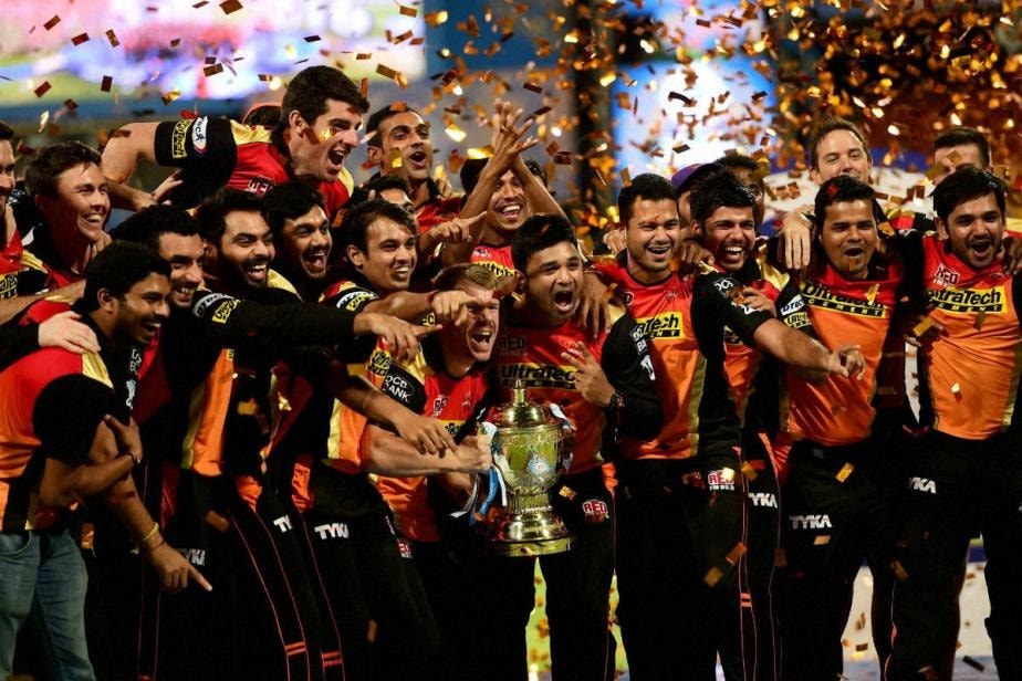 IPL 2021 Schedule: Full List of Matches and Venues for Sunrisers Hyderabad