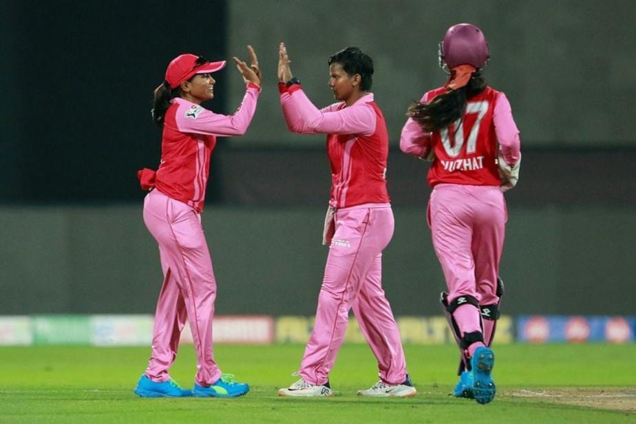 India Expects Deepti Sharma, Sushma Verma to up the Ante in Death Overs Against South Africa