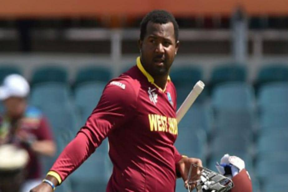 Brotherly Love: Dwayne Smith Smashes Kemar Smith For Six Sixes In An Over