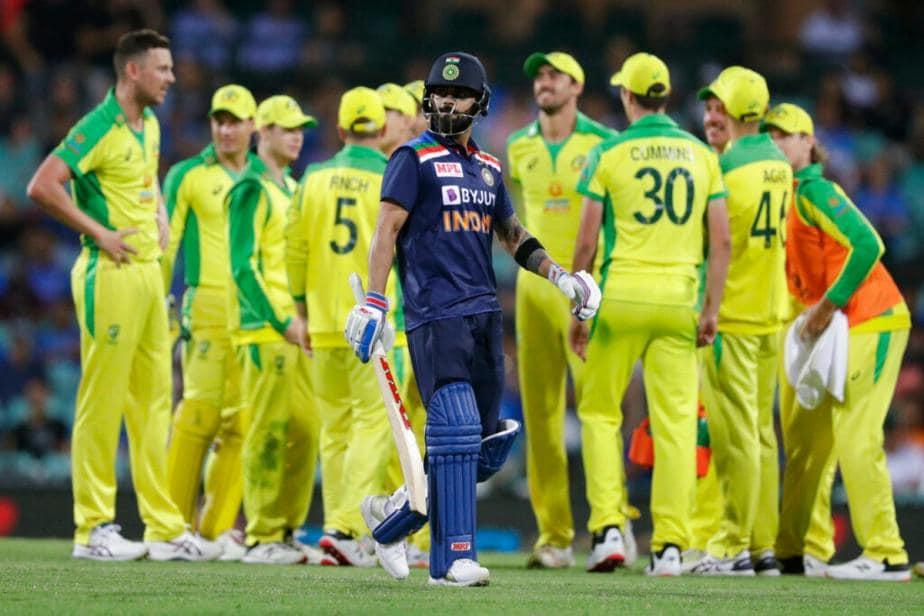 India vs Australia Match 3: How to watch India vs Australia ODI Today's match on SonyLIV