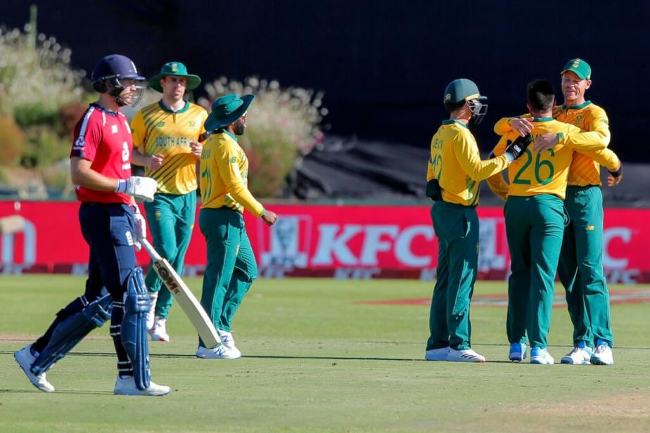 South Africa Begin Training For Sri Lanka Series After Negative Coronavirus Results