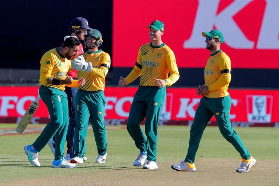 SA vs ENG 1st ODI Live Streaming: When and Where to Watch South Africa vs England Live Streaming Online