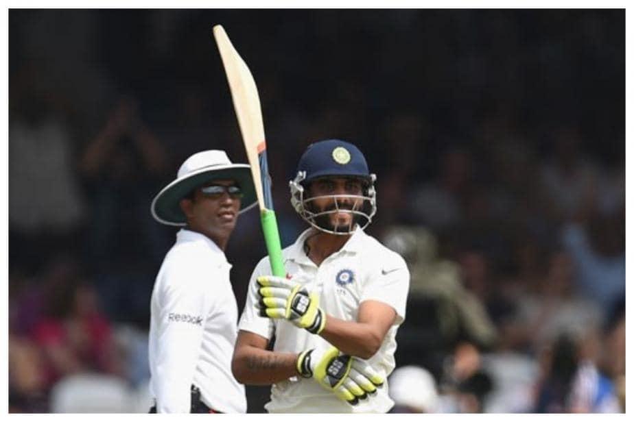 Happy Birthday Ravindra Jadeja: Here's a Look at his Top 5 Batting Performances